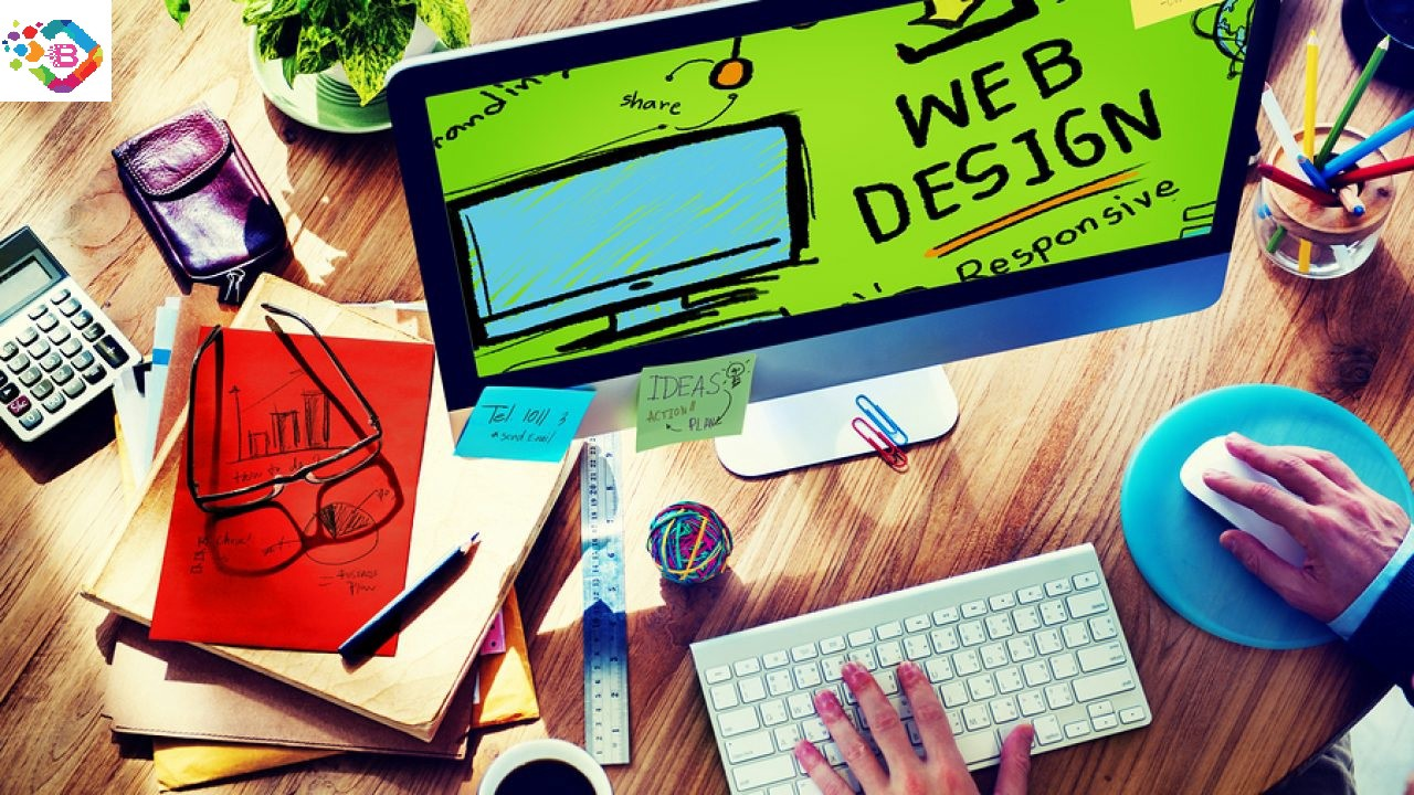 5 benefits of having a professional website